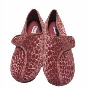 Silverts Diabetic Slipper Shoe